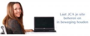 Website contentbeheer