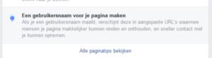 Hoe maak ik een Facebook bedrijfspagina