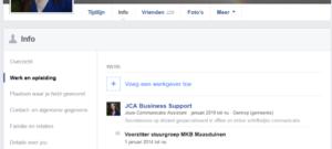 Tips voor een goede start van je Facebook bedrijfspagina